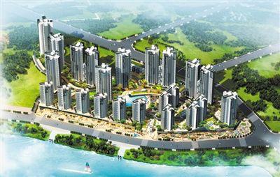 重庆海丰房地产有限公司